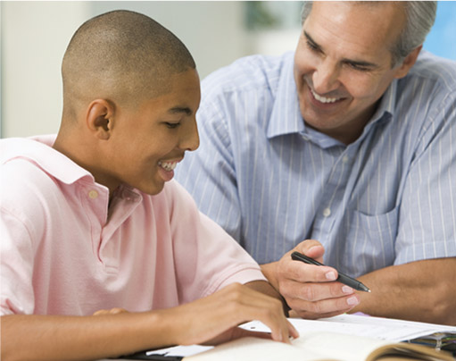 Home Instruction Services