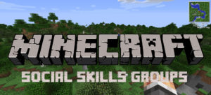 Minecraft Social Skills Group PA